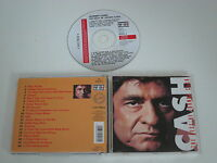 Johnny Cash / The Best Of (Columbia Col 462557 2) Album CD