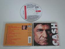 JOHNNY CASH/THE BEST OF JOHNNY CASH(COLUMBIA COL 462557 2) CD ALBUM