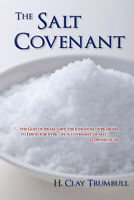 The Salt Covenant - by H C Trumbull