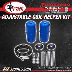Airbag Man Air Bag Suspension Coil Helper Kit for JEEP GRAND CHEROKEE WK2 WK