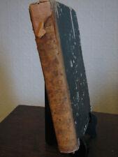 Le Doyen de Killerine Tome Premier ABBE PREVOST 1810