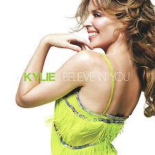 Kylie Minogue Enhanced Music CDs & DVDs