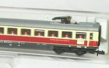 N TEE Speisewagen DB Fleischmann 8162 TOP OVP