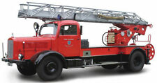 Modellini statici camion per Mercedes Scala 1:24
