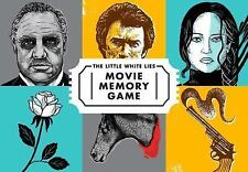 Little White Lies (Cor)-The Little White Lies Movie Memory Game  GAME NEW