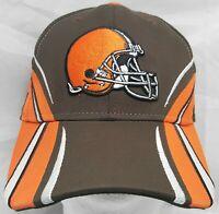 Cleveland Browns NFL Reebok L/XL flex cap/hat