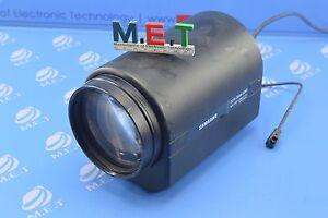 SAMSUNG CCTV ZOOM LENS SLA-12240 SLA 12240  60Days Warranty