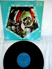 THE DAVE CLARK FIVE, A SESSION WITH, 1964 ,VERY GOOD+ CONDITION