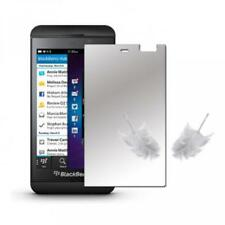 MIRROR SCREEN PROTECTOR HD CLEAR LCD COVER FILM DISPLAY GUARD for BLACKBERRY Z10