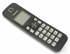 Panasonic KX-TGCA35 B Replacement Handset for Cordless Phone System
