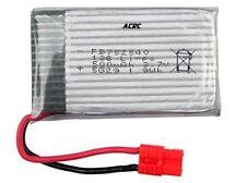 SONDERPREIS: Orig. Lipo Akku 720mAh 1S 3,7V für Syma X5HW X5HC roter Stecker