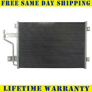 AC Condenser For Dodge Ram 2500 5.9 4983