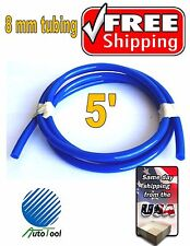 Tubing 8MM air line for Corghi Quick Connect Hose Tire Changer 5-FT Long