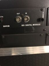 Barco SDI digital module R9840110