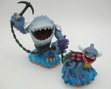 "Skylanders: Giants Lot of 2 Figures ""Thumpback"" and ""Zap"""