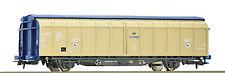 Roco 76875 Güterwagen PKP Cargo Ep 6 Auf Wunsch Achstausch für Märklin gratis