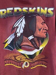 Washington Redskins Vintage The Game 1994 NFL T Shirt Funny Vintage Gift For Men