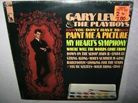 GARY LEWIS & The Playboys You Don't Have To Paint Me A Picture SEALED NEW LP