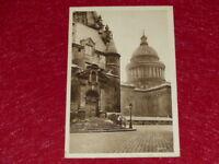 Yvon - Paris Strolling st-Etienne Mount Pantheon 1919 Helio 2e Series - 39 CPA