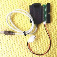 DOM IDE 40pin USB reader Disk On Module DOM reader ide hard disk 40pin reader