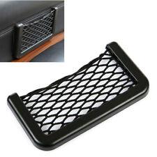 Car Net Bag Auto Interior Net Elastic Storage Pocket Auto Car Cargo Holder AU