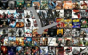PS3 Games Playstation 3 - Pick Your Games - Multi Buy Discounts - PAL - FREE P&P