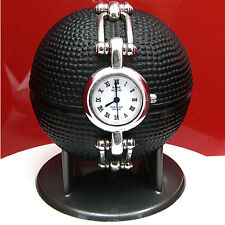 Anne Klein sterling silver woman's watch 12/6269