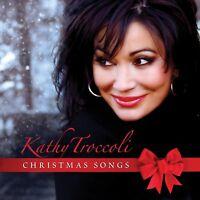 Kathy Troccoli • Christmas Songs CD 2011 Green Hill Music •• NEW ••