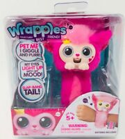 Little Live Pets Wrapples (Princeza - Pink) NEW In Hand, SHIPS NOW!