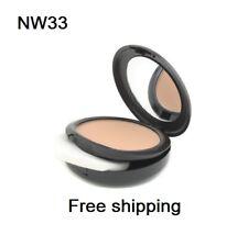 MAC ~NW33~ Studio Fix Powder Plus Foundation  15g/0.52 Oz  100% Authentic