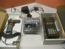 Intermec Laser Barcode Scanner 1500, Controller 9440 & Battery Charger 40Z
