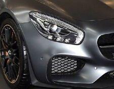 Mercedes-Benz OEM C190 AMG Gt 2016-2018 Euro Spec Klar LED Scheinwerfer Brandneu