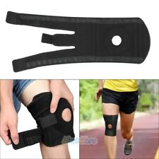 Knee Sleeve Compression Brace Open Patella Support Stabilizer Sports Joint Pain