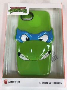 Teenage Mutant Ninja Turtles Griffin IPhone 5 & IPhone 5s Case/Cover/Skin