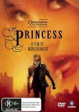 Princess (DVD, 2007) A Film By Morgenthaler - Brand New Region 4