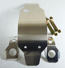 Honda CRF450  05/08  Skid plate + engine protectors