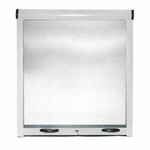 Zanzariera universale a rullo per finestra con frizione kit riducibile