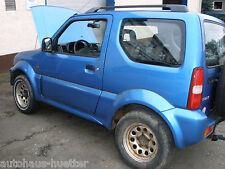 SUZUKI Jimny 1,3 16V 4WD  : Servopumpe für Lenkgetriebe