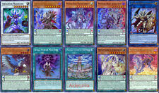 Yugioh Mythical Beast Endymion Deck - Master Cerberus Mighty Master of Magic