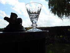 """Waterford Crystal  TRAMORE  2 13/16""""  LIQUEUR / CORDIAL  glass OR glasses"""