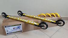 Skiathlon Composite Skate Rollerski