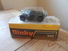 Modellini statici di auto , furgoni e camion Dinky pressofuso