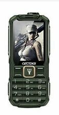 Cectdigi T9900 Rugged Mobile Phone 2G Gsm,Shockproof Military-Designed Phone