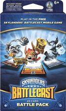 Activision - Skylanders Battlecast: 22-Card Battle Pack NEW