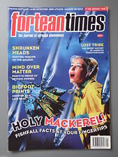 January ForteanTimes Paranormal & Supernatural Magazines
