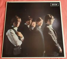 The Rolling Stones S/T 12'' LP Vinyl 1964 UK DECCA Mono *Near MINT/ULTRA RARE*