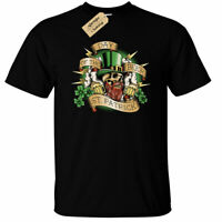 Day of the Beer T-Shirt Mens st patricks day drinking top pub gift