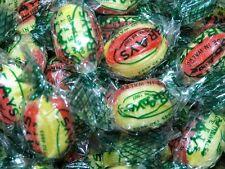 SUGAR FREE Rabarbaro E Custard-diabetici Caramelle-x 85g - - - DIETA