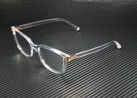 DOLCE & GABBANA DG5036 3133 Crystal Demo Lens 51 mm Women's Eyeglasses