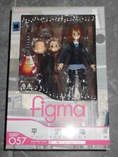 Max Factory-GSC YUI HIRASAWA K-ON!  FIGMA 057 action figure